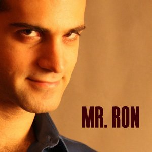 MR. RON アーティスト写真