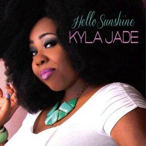 Kyla Jade 歌手頭像