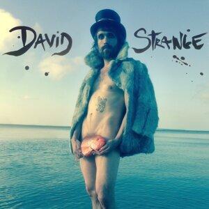 David Strange 歌手頭像