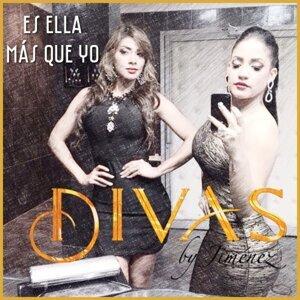 DIVAS by Jiménez 歌手頭像