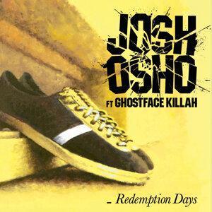 Josh Osho 歌手頭像