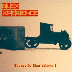 Blex Xperience 歌手頭像