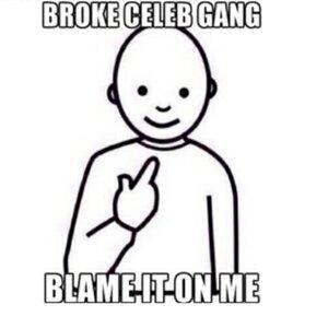 Broke Celeb Gang 歌手頭像