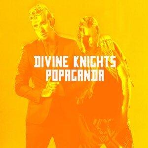 Divine Knights 歌手頭像