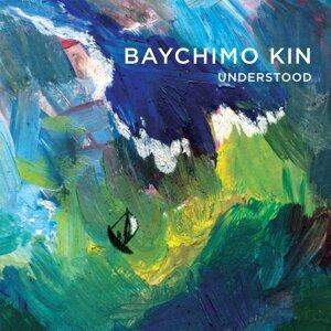Baychimo Kin アーティスト写真