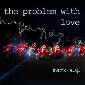 Mark A.G. アーティスト写真