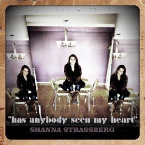Shanna Strassberg 歌手頭像