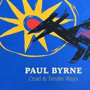 Paul Byrne 歌手頭像