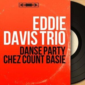 Eddie Davis Trio アーティスト写真