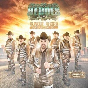 Los Heroes Del Norte 歌手頭像