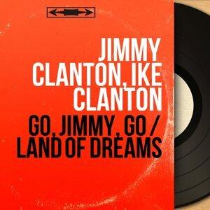 Jimmy Clanton, Ike Clanton 歌手頭像