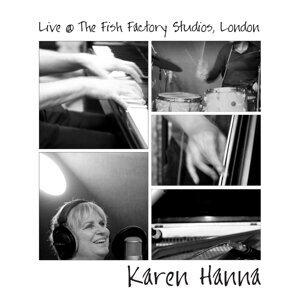 Karen Hanna 歌手頭像