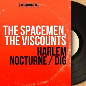 The Spacemen, The Viscounts 歌手頭像
