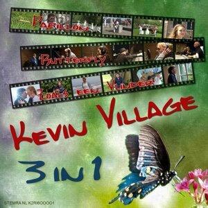 Kevin Village アーティスト写真