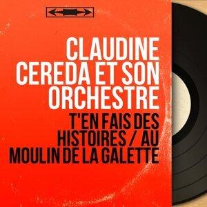 Claudine Cereda et son orchestre 歌手頭像