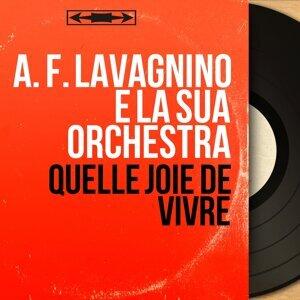 A. F. Lavagnino e la sua orchestra 歌手頭像