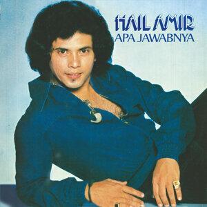 Hail Amir 歌手頭像
