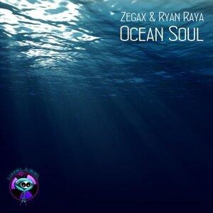 Zegax, Ryan Raya 歌手頭像