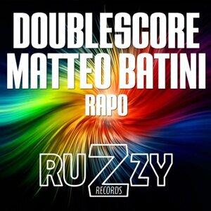 DoubleScore, Matteo Batini 歌手頭像