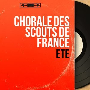 Chorale des scouts de France 歌手頭像
