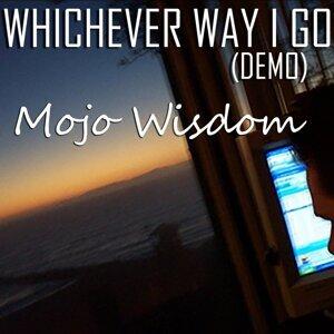 Mojo Wisdom アーティスト写真