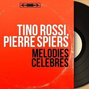 Tino Rossi, Pierre Spiers 歌手頭像