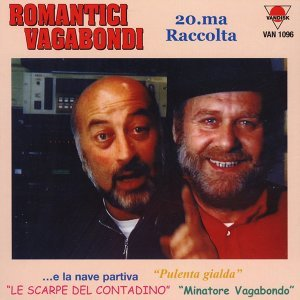 Romantici Vagabondi 歌手頭像