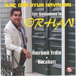 Kastamonulu Orhan 歌手頭像