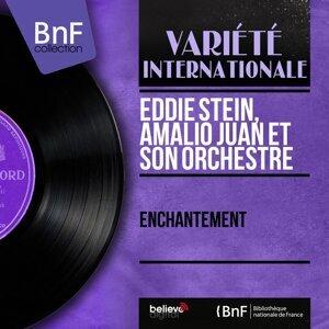 Eddie Stein, Amalio Juan et son orchestre 歌手頭像