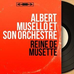 Albert Musello et son orchestre 歌手頭像