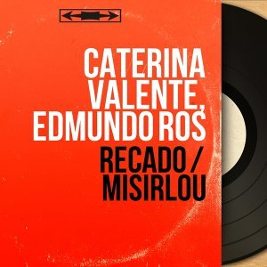 Caterina Valente, Edmundo Ros 歌手頭像