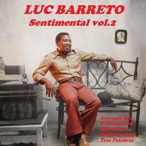 Luc Barreto 歌手頭像