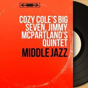 Cozy Cole's Big Seven, Jimmy McPartland's Quintet 歌手頭像