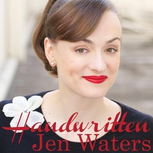 Jen Waters 歌手頭像