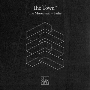 The Town 歌手頭像