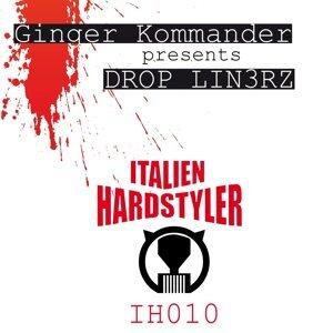 Ginger Kommander, Drop Lin3rz 歌手頭像