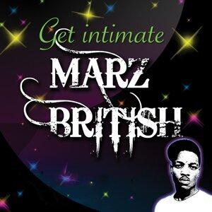 Marz British 歌手頭像