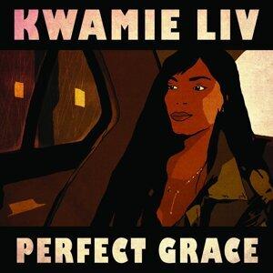 Kwamie Liv Artist photo
