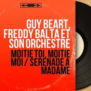 Guy Béart, Freddy Balta et son orchestre 歌手頭像