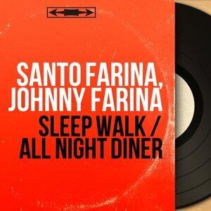 Santo Farina, Johnny Farina 歌手頭像