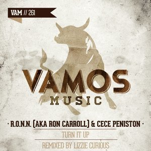R.O.N.N., Ron Carroll, Cece Peniston 歌手頭像