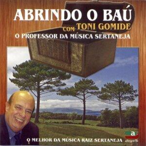 Toni Gomide 歌手頭像