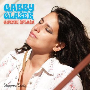 Gabby Glaser 歌手頭像