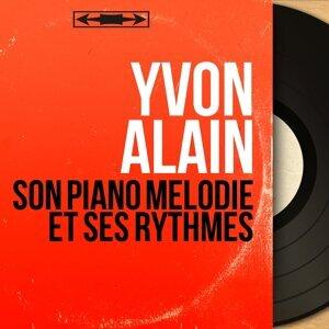 Yvon Alain 歌手頭像