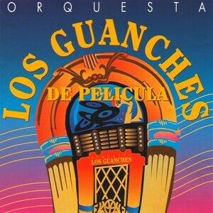 Orquesta Los Guanches 歌手頭像