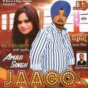 Rani Randeep 歌手頭像