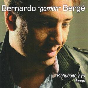 Bernardo Bergé 歌手頭像