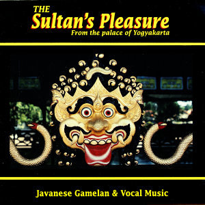 Javanese Gamelan And Vocal Music From The Palace Of Yogyakarta 歌手頭像