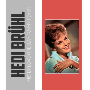 Hedi Brühl 歌手頭像