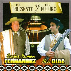 Carlos Ramón Fernández y Nico Díaz 歌手頭像
